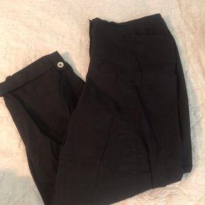Chico's Cotton Pants